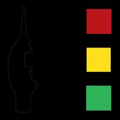 Brüel & Kjær Monitor Setup icon