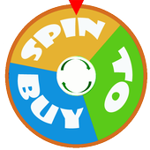 Spin To Buy- Online Shopping With Wallets Coins icon