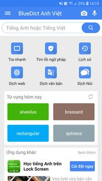 Từ Điển Anh Việt - Dịch Tiếng Anh bài đăng