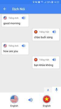 Từ Điển Anh Việt - Dịch Tiếng Anh ảnh chụp màn hình 2