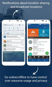 BlueDot for Android - APK Download