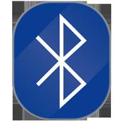 Bluetooth Apk Sender icon