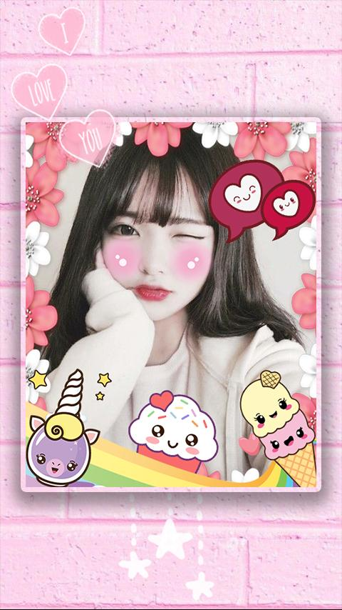 Blush Shy Roblox Blush Red Cheeks Shy Face Kawaii Anime Stickers For Android Apk Download