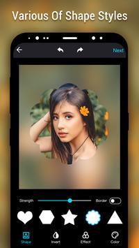 Blur Photo Ekran Görüntüsü 6