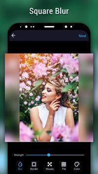 Blur Photo Ekran Görüntüsü 7