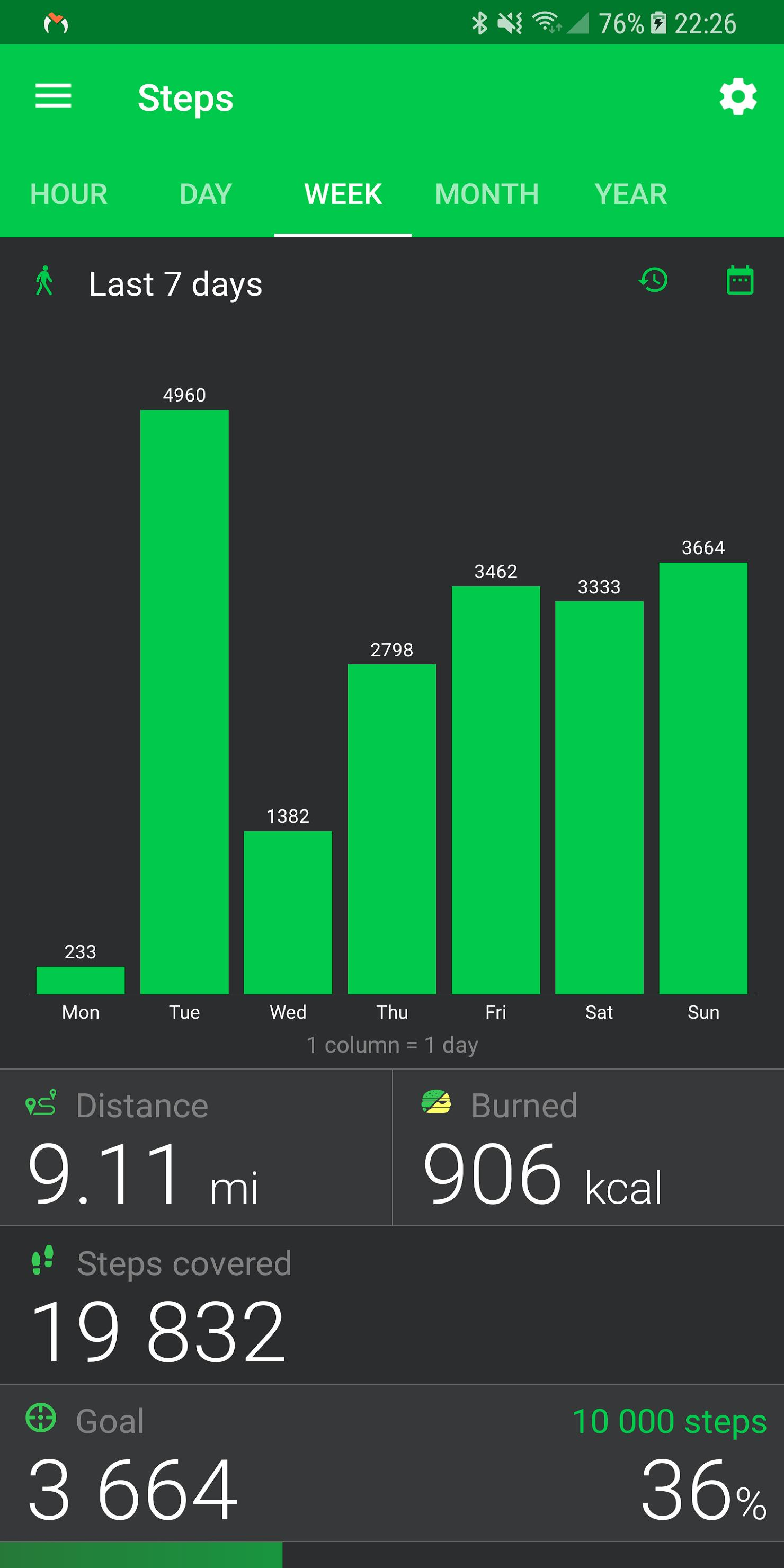Master for Mi Band for Android - APK Download