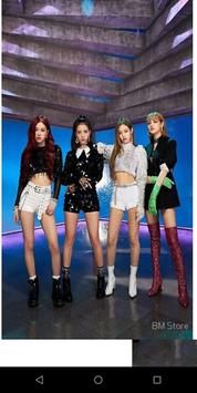 Blackpink Puzzle Games screenshot 2