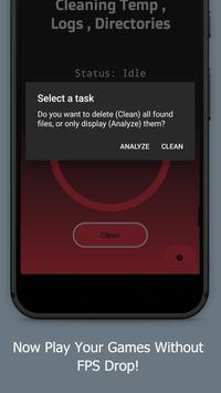 Lag Fixer screenshot 4
