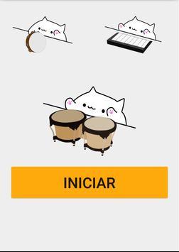 Bongo Cat Studio poster