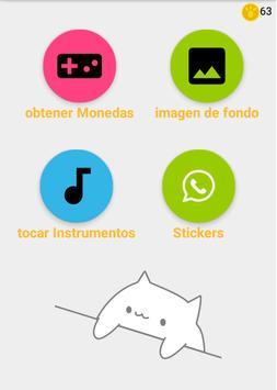 Bongo Cat Studio screenshot 1