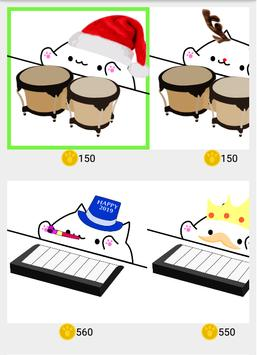 Bongo Cat Studio screenshot 5