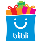 App Shopping android Blibli.com Belanja Online 2017