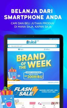 Blibli.com Ekran Görüntüsü 8