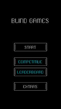 Blind Game screenshot 1