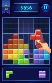 ブロック数独パズルゲーム無料  〜 クラシックな無料脳トレパズル スクリーンショット 4