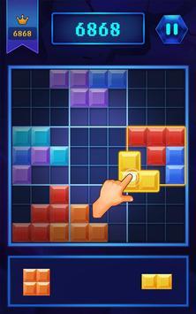 ブロック数独パズルゲーム無料  〜 クラシックな無料脳トレパズル スクリーンショット 18
