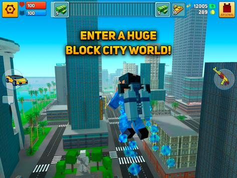 Block City Wars screenshot 5