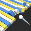 Rush Ball 3D icono