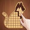 Block Sudoku Klasyczna darmowa układanka dla mózgu ikona