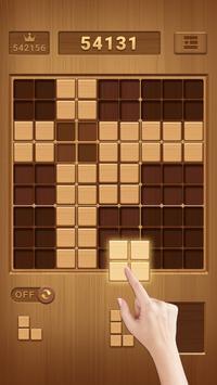 Block Sudoku Klasyczna darmowa układanka dla mózgu screenshot 6