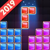 Block Puzzle Jewel أيقونة