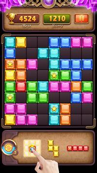 Block Puzzle Jewel تصوير الشاشة 4