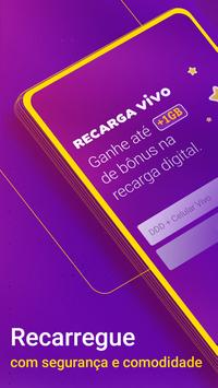 Recarga Vivo screenshot 1