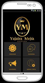Yajaira Mejía Estética screenshot 1