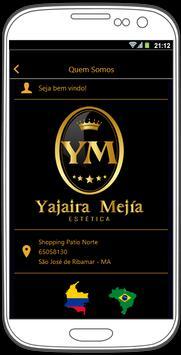 Yajaira Mejía Estética screenshot 2
