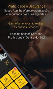 Mustache Barbearia & Escola screenshot 2