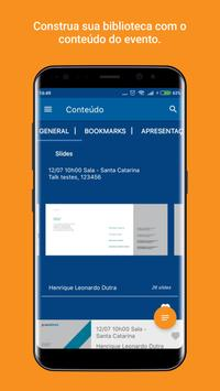 Makadu. App para eventos. screenshot 3
