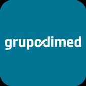 Grupo Dimed - Eventos Internos icon
