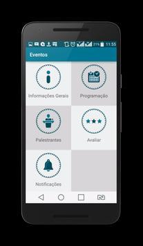 Grupo Dimed - Eventos Internos screenshot 2