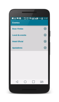 Grupo Dimed - Eventos Internos screenshot 3