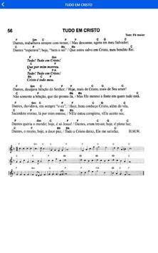 Harpa Cristã screenshot 8