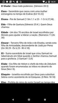 Bíblia Adventista screenshot 6