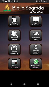 Bíblia Adventista screenshot 3