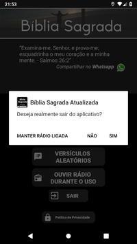 Bíblia Sagrada Atualizada スクリーンショット 6