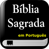 Biblia Sagrada offline em Português