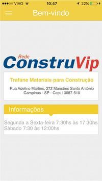 ConstruVip poster