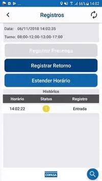 Maxline Sigos HML (teste) screenshot 4