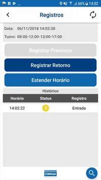 Maxline Sigos HML (teste) screenshot 5