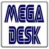 Megadesk icon