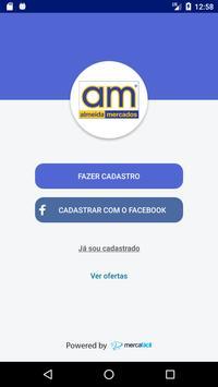 Almeida Mercados screenshot 1