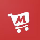 Supermercado Michel icon