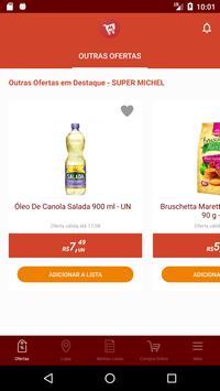 Supermercado Michel screenshot 2
