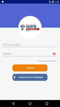 Supermercado Santo Antônio screenshot 1