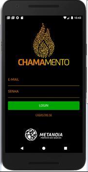 Chamamento screenshot 1