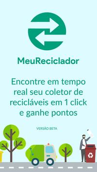 MeuReciclador poster