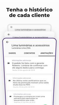 Gestão e controle de pedidos, vendas e clientes screenshot 5